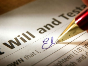 Things Which Must Be Included A Will