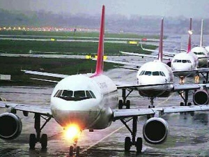 Government Cuts Excise Duty On Jet Fuel