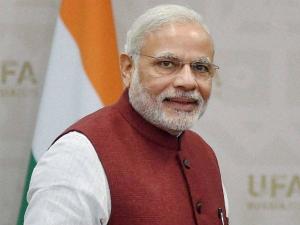 Modi Invites Us Defence Cos Manufacture India