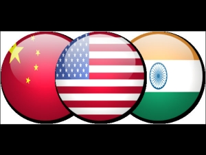 India Pips Us China As No 1 Foreign Direct Investment Dest