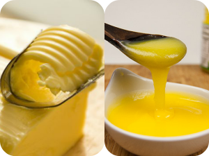 Import Duty Hiked On Ghee Butter Butter Oil