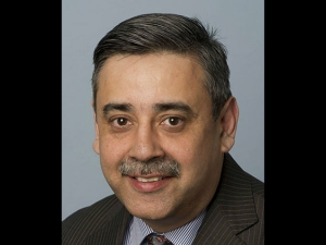 Philips Names Lighting Executive Bhattacharya As Cfo