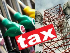 Panel Fuel Cess Fund Swachh Bharat