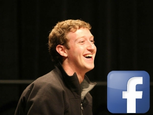 Facebook Revenue Profit Beat Forecasts Shares Hit All Time