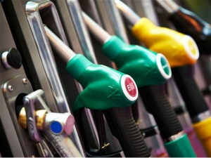 Govt Hikes Excise Duty On Petrol Rs 1 6 Per Litre Diesel