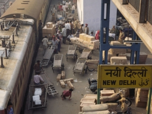 Railways Working On Plan That Could Cut Its Energy Bill Rs 5000cr