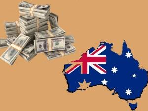 Us Dollar Slips As Aussie Lifted Jobs Data