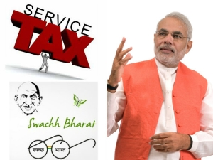 Taxed India Inc Asks Modi Government Delay Swachh Bharat Cess