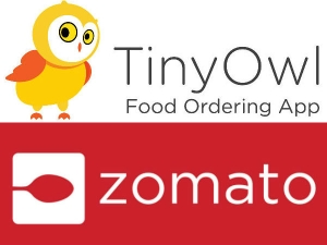 Tinyowl Zomato Are Proof That Something Is Rotten India Food Tech Startups