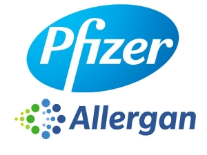 Pfizer Buy Allergan 160 Billion Deal