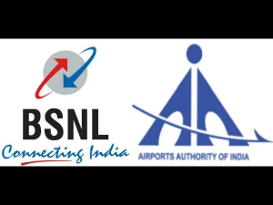 Bsnl Expand Wi Fi Services More Aai Airports