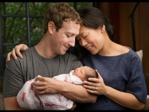 Facebook S Zuckerberg Give 99 Shares Charity