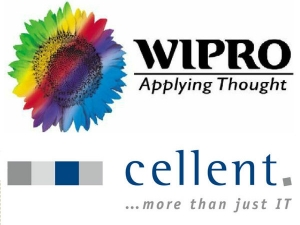 Wipro Buy It Services Firm Cellent Ag Rs 514 Crore