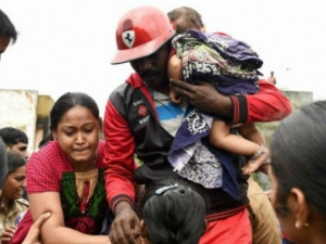 Floods Tamil Nadu May Have Led Rs 15 000 Crore Losses Assoc