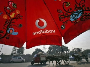 Vodafone Launch Volte Services January
