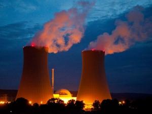 Nuclear Power New Faith India