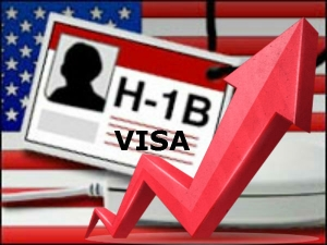 Us Double H1 B L 1 Visa Fee Upto 4 500 Indian Firms
