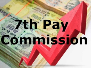 Hiring Pay Commission Pave Way 10 30 Pay Hike Weekend