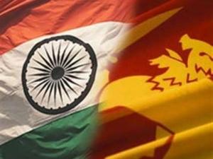 Indo Lanka Ties Witness Bonhomie