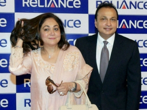 Reliance Set Up Rs 5 000 Crore Naval Shipbuilding Unit Near Vizag