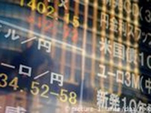 Bank Japan Surprises With Negative Interest Rate