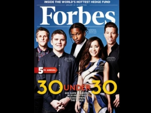 Under 30 2016 45 Indians Forbes List Achievers Under