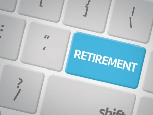 Employees Aged 45 Want Retire 5 Yrs