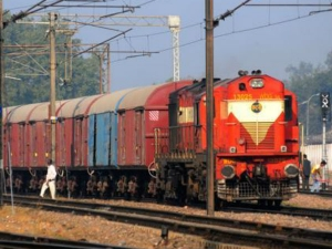 Govt Cuts Railways Budget 27 From Fy18 Original Outlay
