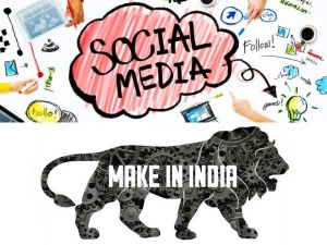 Railbudget2016 Social Media Make India