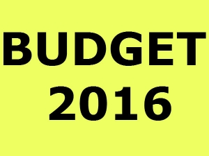 Budget 2016 Here S The List What S Cheaper What S Dearer