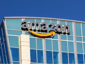 Hyderabad Host Amazon S Largest Facility Outside Us