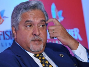 Vijay Mallya Flew Jet First Class London