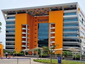 Cognizant Heads Hyderabad Set Up 500 Crore Facility
