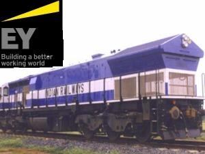Railways Appoints Ey Mop Up Rs 5 000 Crore Ad Revenue 005284 Pg