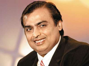 Mukesh Ambani Richest Indian Billionaire Forbes 2016 List
