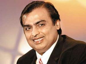 India Home 101 Billionaires Mukesh Ambani Tops List Forbes