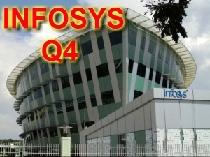 Vishal Sikka Says Infy Profit Jumps 3 81 Qoq Rs 3597 Cr