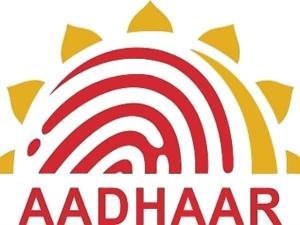 Don T Underestimate The Power Aadhaar Card