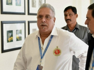 Vijay Mallya S Rs 4 000 Crore Offer Doesn T Interest Banks 005365 Pg