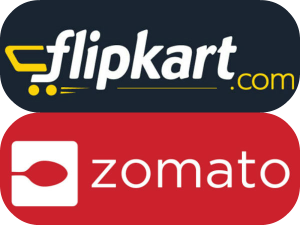 Zomato S 1bn Value Slashed Half