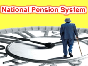 How Open National Pension Scheme Nps Account Online