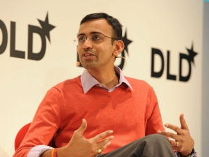 Anand Chandrasekaran Quits As Chief Product Officer Snapdeal
