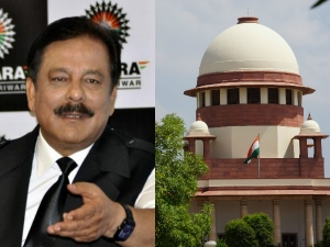 Crore Dues Is Fraction Subrata Roy S Wealth Why Not Pay Sc