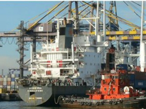 Chennai Port Trust Invest Rs 1 500 Crore Expansion