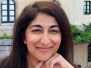 Sethi Be Coke S 1st Woman Cfo India