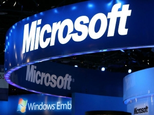 Microsoft Going Kick 2850 Employees