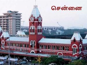 Posh Localities Chennai