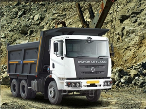Ashok Leyland Sales Up 10 Net Profit Grows 101 Percent