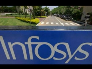 Infosys Is Using An Algorithm Predict Who Might Leave Company Next