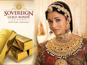 What Is Sovereign Gold Bond